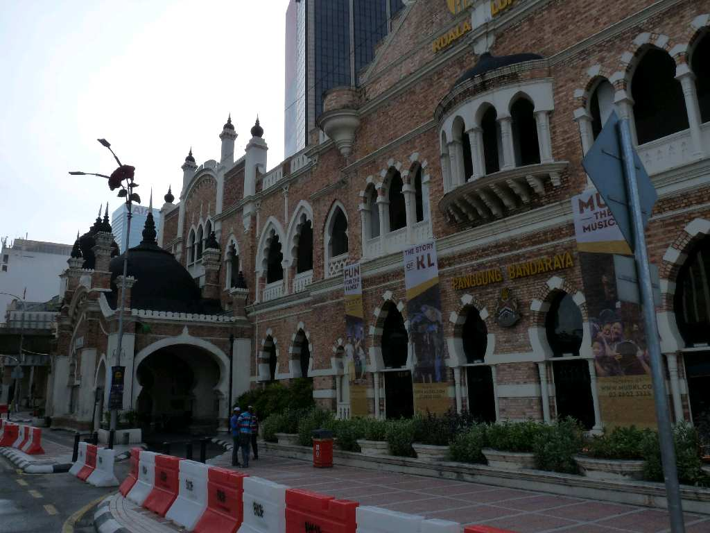 003.KL - Old City Hall